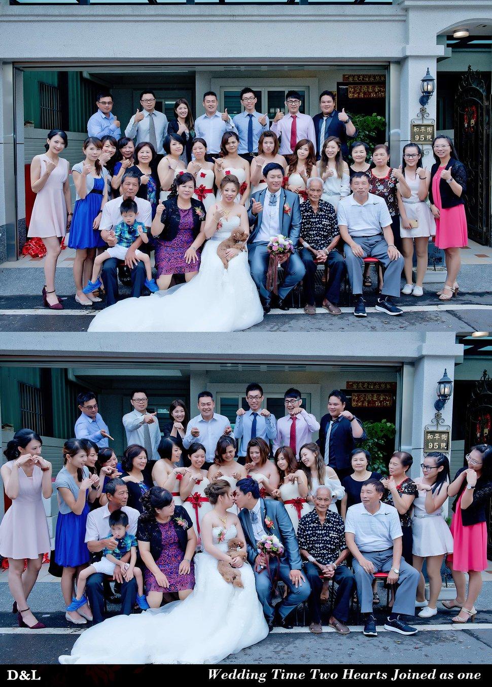 (編號:253247) - D&L 婚禮事務-婚紗攝影/婚禮記錄 - 結婚吧