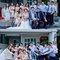 雲林婚攝 婚禮紀錄 敬添&綉芬 喜洋洋宴會廳雲林(編號:253248)