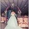 雲林婚攝 婚禮紀錄 敬添&綉芬 喜洋洋宴會廳雲林(編號:253251)