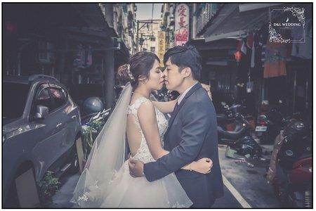 台北婚攝 婚禮紀錄 海晴&佳如-終身大事婚禮工坊