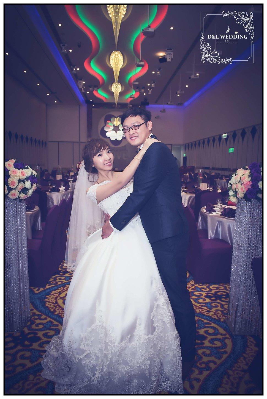 台中婚攝 婚禮紀錄 嘉捷&莉卿-臻愛婚宴會館豐原(編號:300020) - D&L 婚禮事務-婚紗攝影/婚禮記錄 - 結婚吧