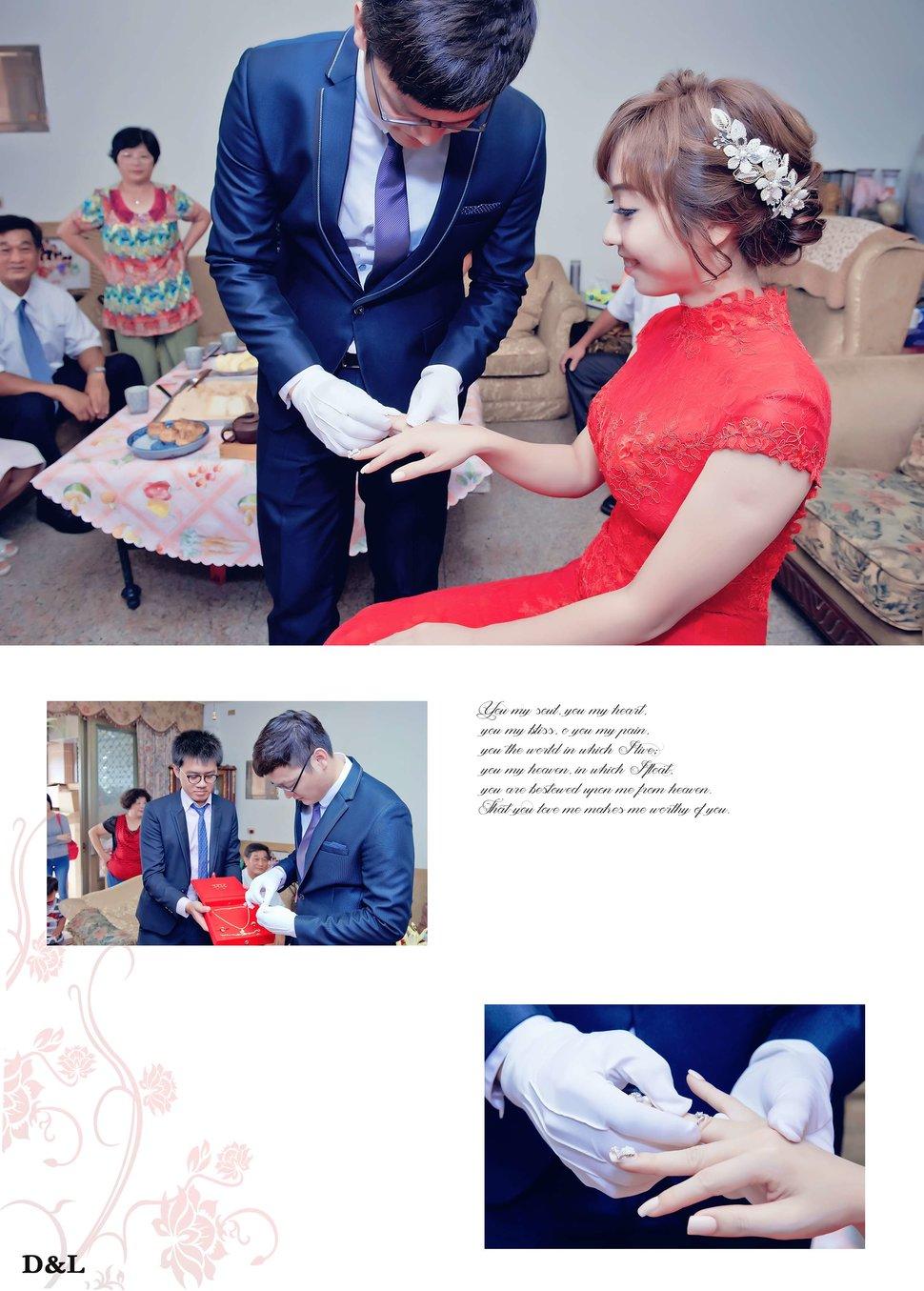 台中婚攝 婚禮紀錄 嘉捷&莉卿-臻愛婚宴會館豐原(編號:300026) - D&L 婚禮事務-婚紗攝影/婚禮記錄 - 結婚吧
