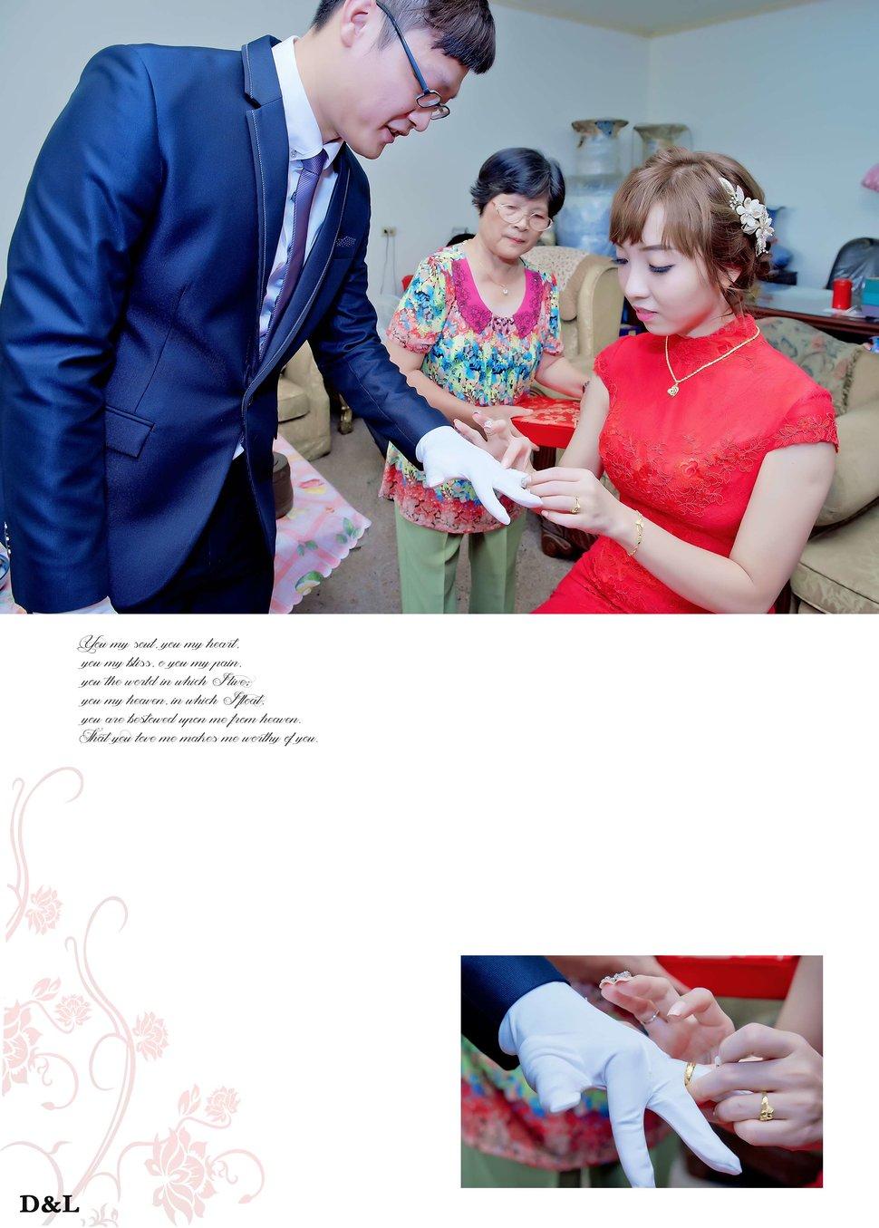 (編號:300029) - D&L 婚禮事務-婚紗攝影/婚禮記錄 - 結婚吧一站式婚禮服務平台