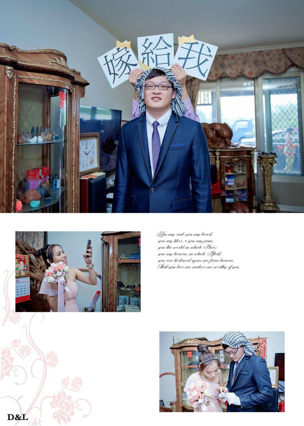 台中婚攝 婚禮紀錄 嘉捷&莉卿-臻愛婚宴會館豐原(編號:300034) - D&L 婚禮事務-婚紗攝影/婚禮記錄 - 結婚吧