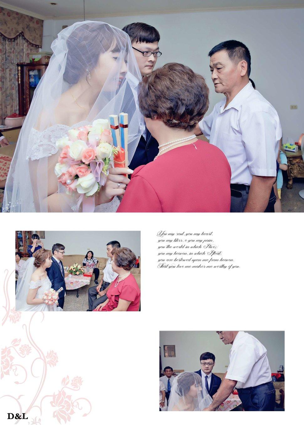 台中婚攝 婚禮紀錄 嘉捷&莉卿-臻愛婚宴會館豐原(編號:300041) - D&L 婚禮事務-婚紗攝影/婚禮記錄 - 結婚吧