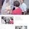 台中婚攝 婚禮紀錄 訂結晚宴 臻愛婚宴會館豐原-平面攝影(編號:300041)