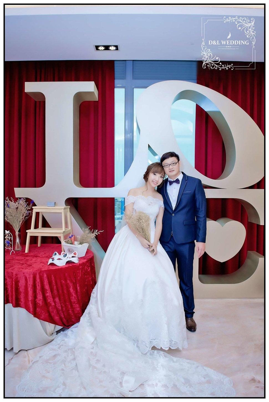(編號:300049) - D&L 婚禮事務-婚紗攝影/婚禮記錄 - 結婚吧