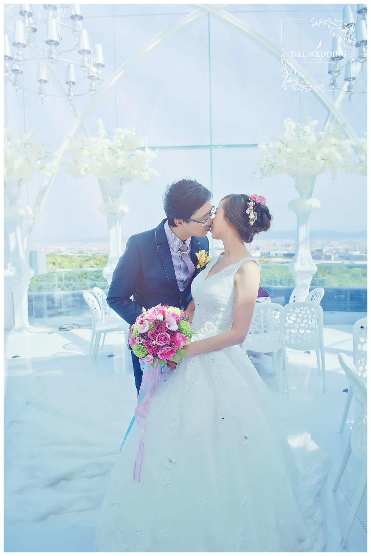 婚禮記錄 維信&佩君(編號:374382) - D&L 婚禮事務-婚紗攝影/婚禮記錄 - 結婚吧一站式婚禮服務平台
