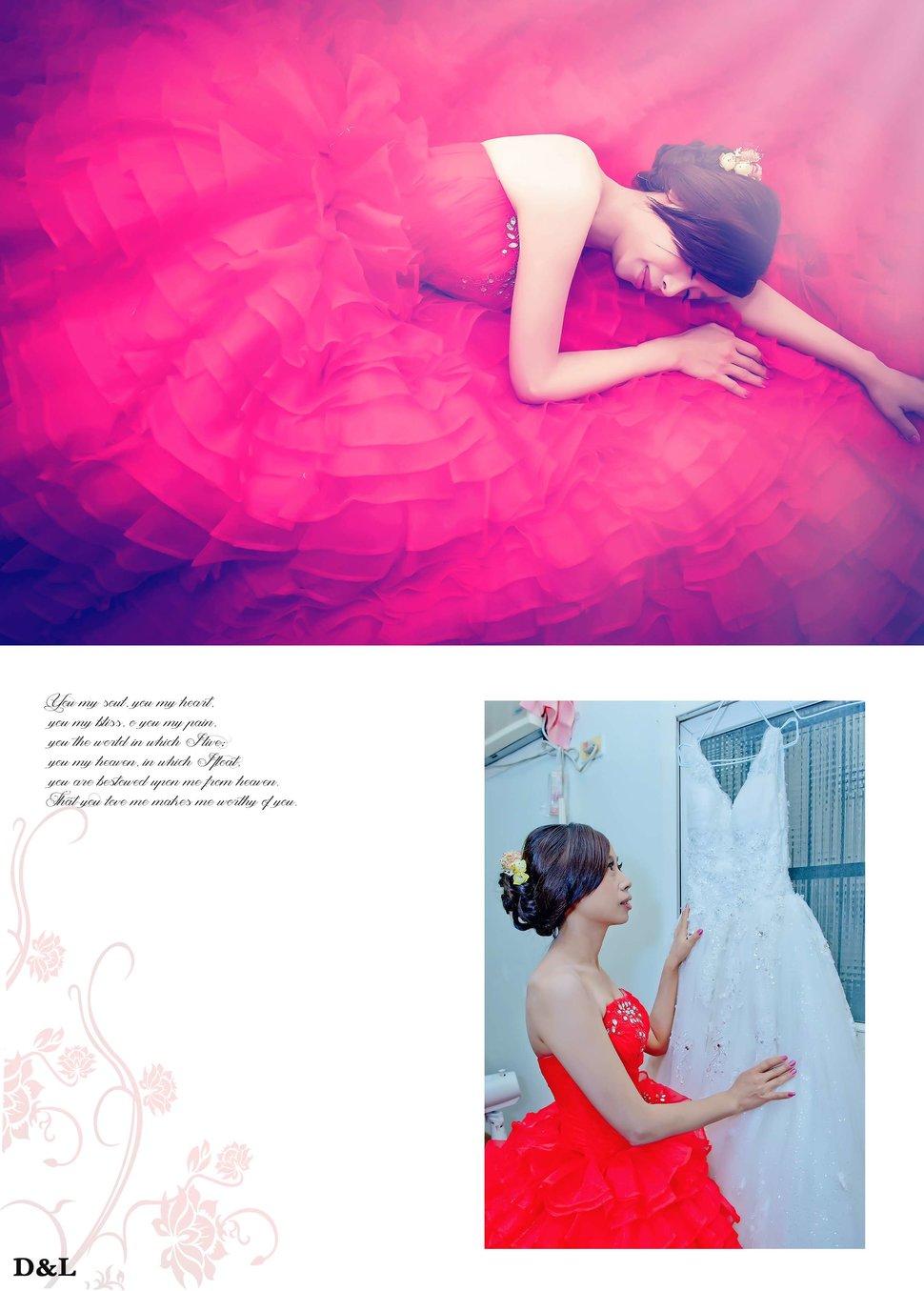 台中婚攝 婚禮攝影 訂結儀式午宴 球愛物語景觀婚禮會館-平面攝影(編號:374383) - D&L 婚禮事務 · 婚禮婚紗攝影 - 結婚吧