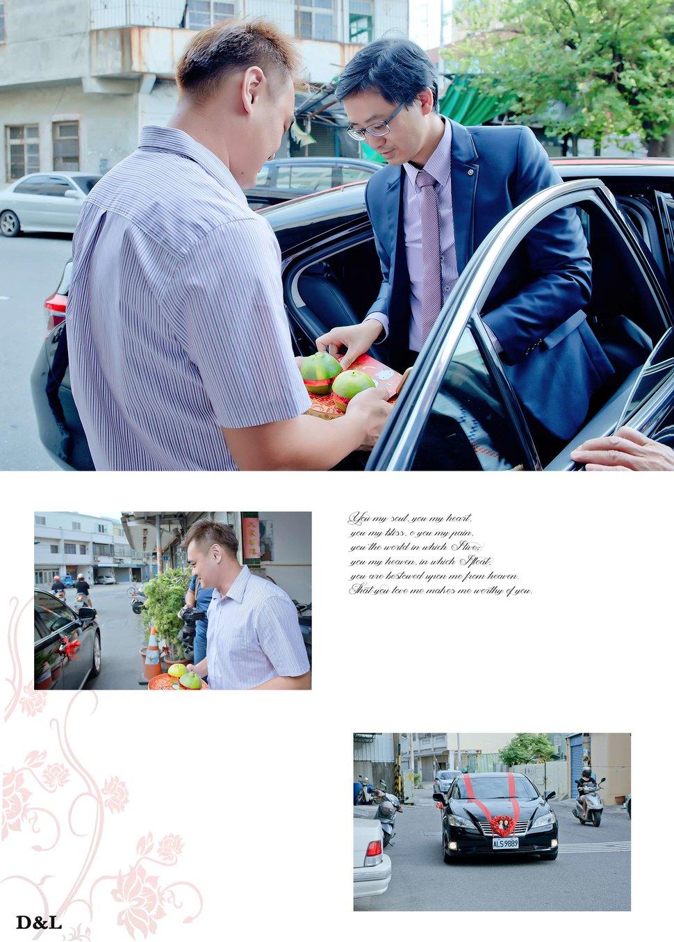 台中婚攝 婚禮記錄 維信&佩君-球愛物語景觀婚禮會館(編號:374384) - D&L 婚禮事務-婚紗攝影/婚禮記錄 - 結婚吧