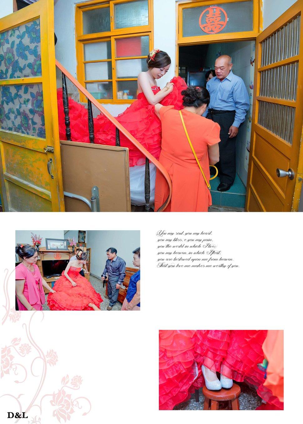 婚禮記錄 維信&佩君(編號:374386) - D&L 婚禮事務-婚紗攝影/婚禮記錄 - 結婚吧一站式婚禮服務平台