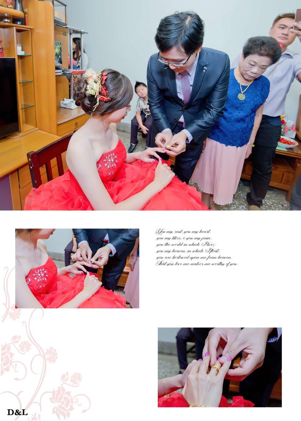 台中婚攝 婚禮記錄 訂結午宴 球愛物語景觀婚禮會館 平面攝影(編號:374389) - D&L 婚禮事務 · 婚禮婚紗攝影 - 結婚吧