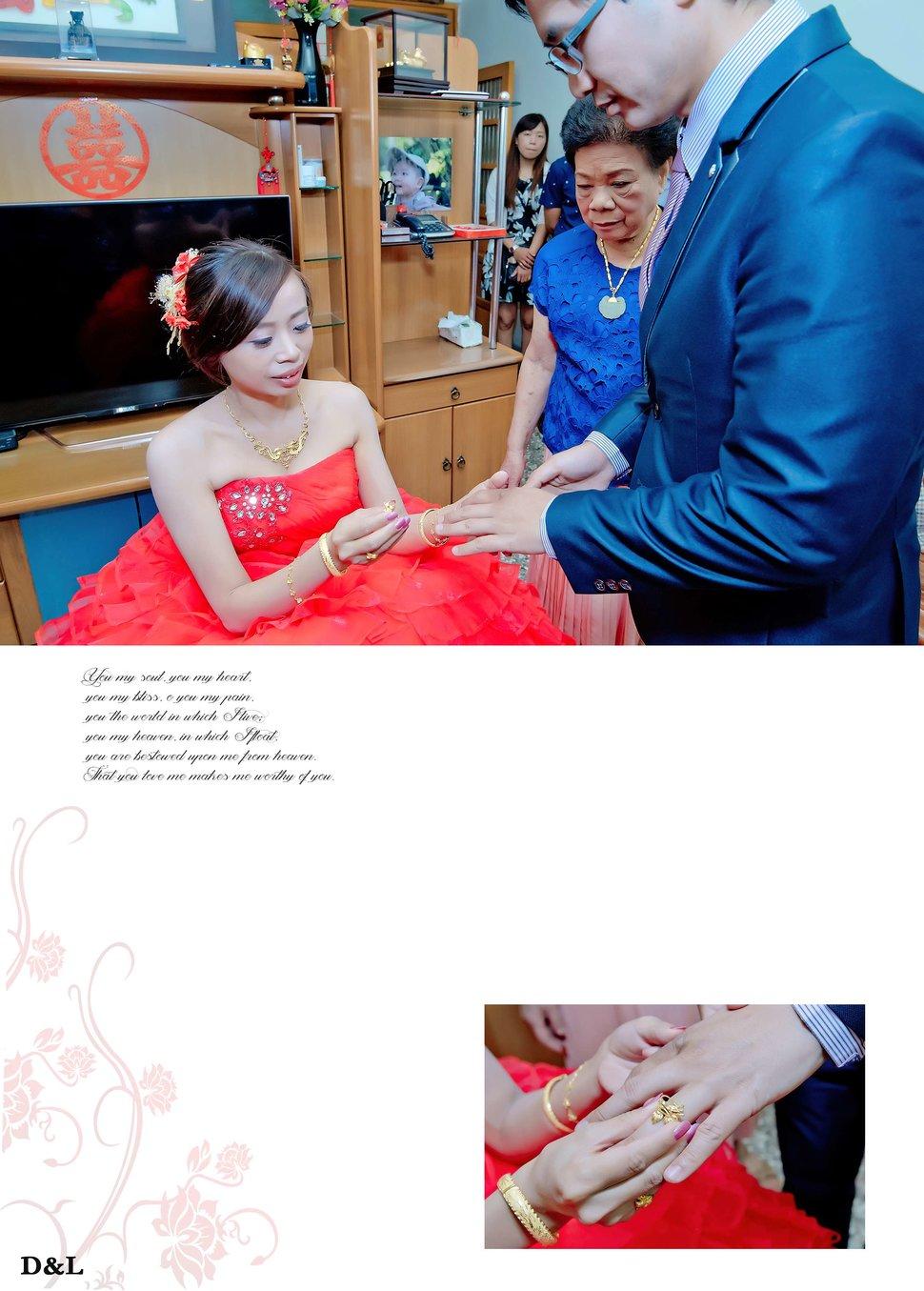 婚禮記錄 維信&佩君(編號:374390) - D&L 婚禮事務-婚紗攝影/婚禮記錄 - 結婚吧一站式婚禮服務平台