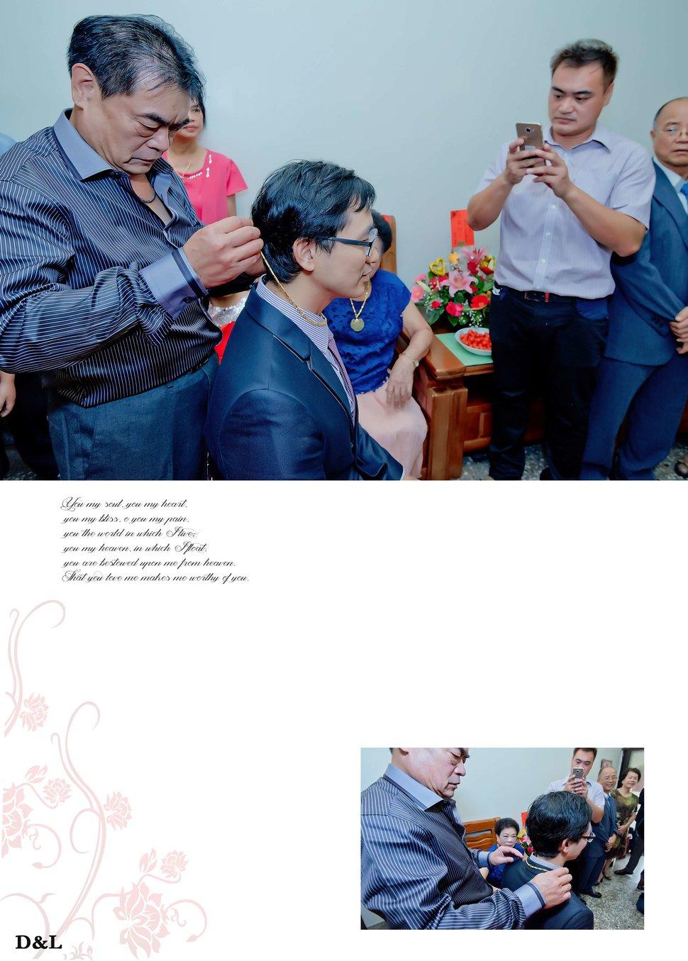 台中婚攝 婚禮記錄 訂結午宴 球愛物語景觀婚禮會館 平面攝影(編號:374392) - D&L 婚禮事務-婚紗攝影/婚禮記錄 - 結婚吧