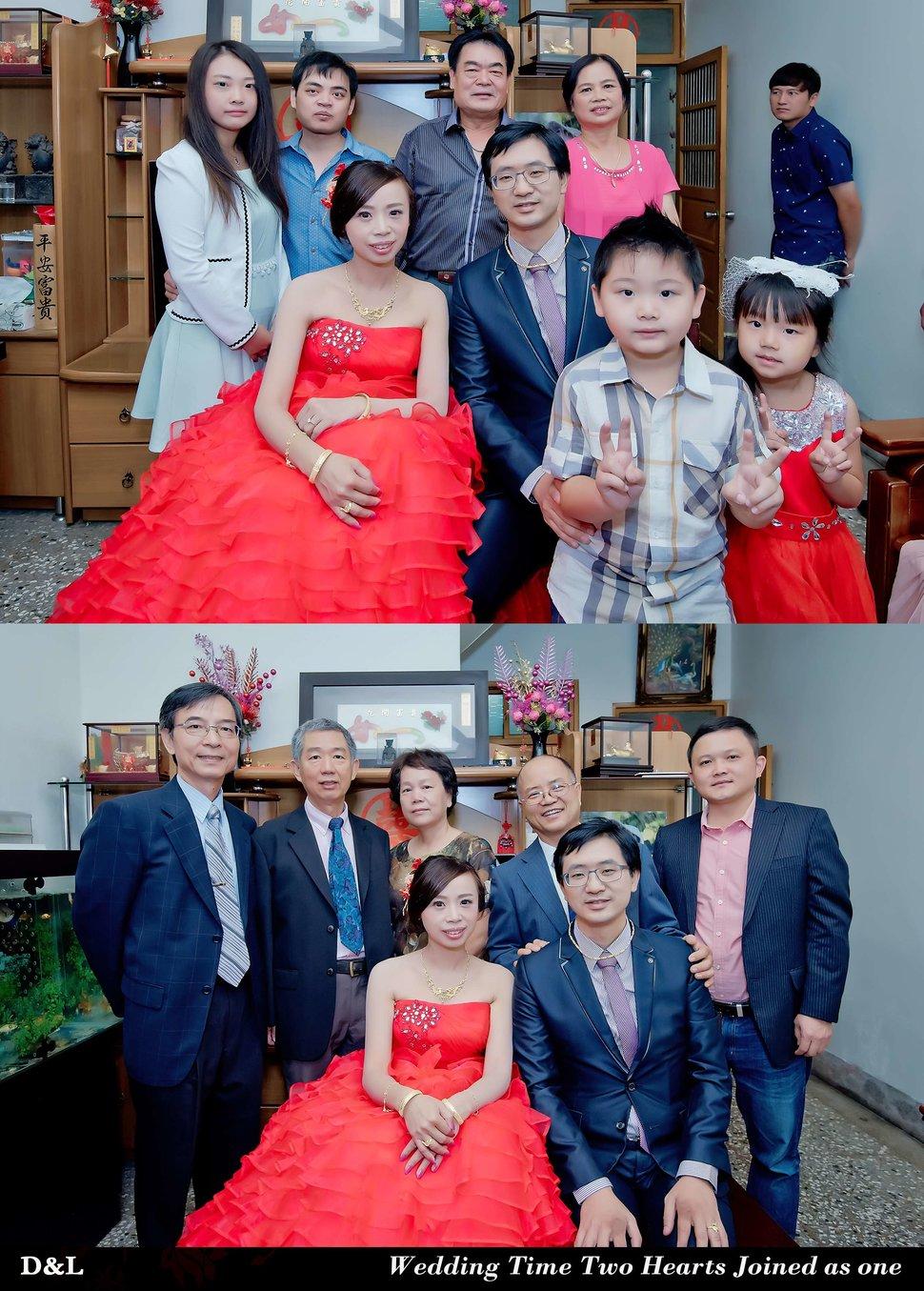 台中婚攝 婚禮記錄 訂結午宴 球愛物語景觀婚禮會館-平面攝影(編號:374395) - D&L 婚禮事務-婚紗攝影/婚禮攝影 - 結婚吧