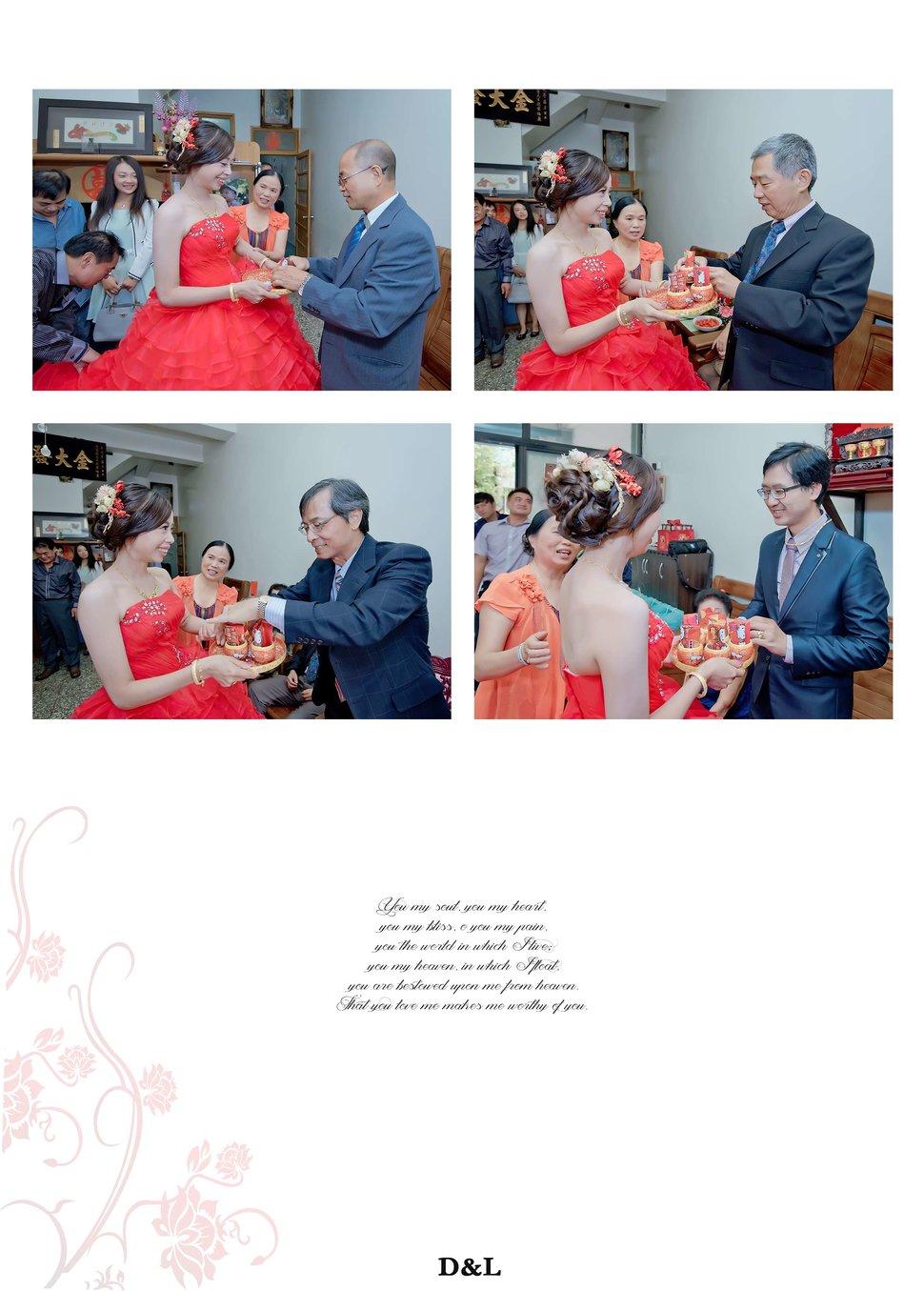 台中婚攝 婚禮攝影 訂結儀式午宴 球愛物語景觀婚禮會館-平面攝影(編號:374396) - D&L 婚禮事務 · 婚禮婚紗攝影 - 結婚吧