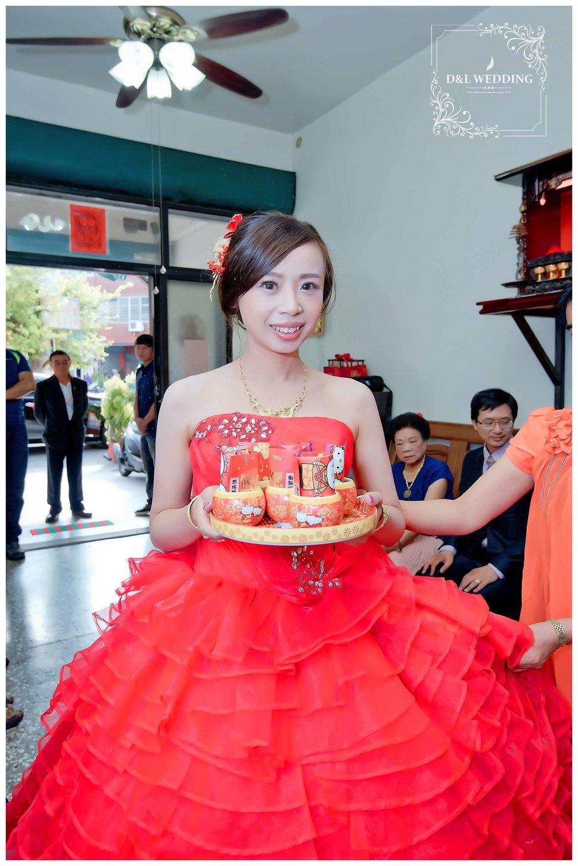 台中婚攝 婚禮記錄 維信&佩君-球愛物語景觀婚禮會館(編號:374397) - D&L 婚禮事務-婚紗攝影/婚禮記錄 - 結婚吧