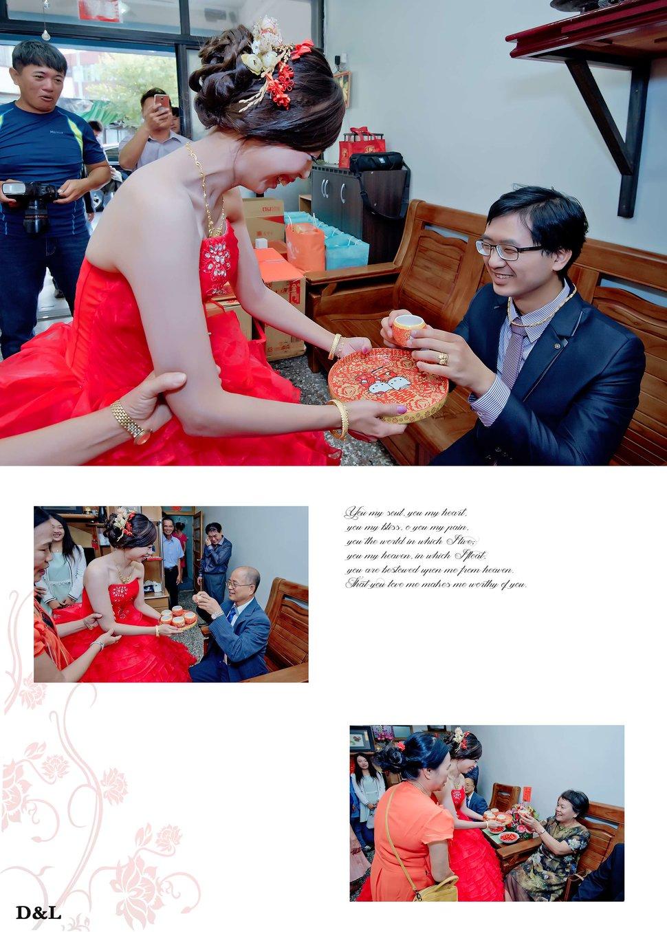 (編號:374398) - D&L 婚禮事務-婚紗攝影/婚禮記錄 - 結婚吧一站式婚禮服務平台