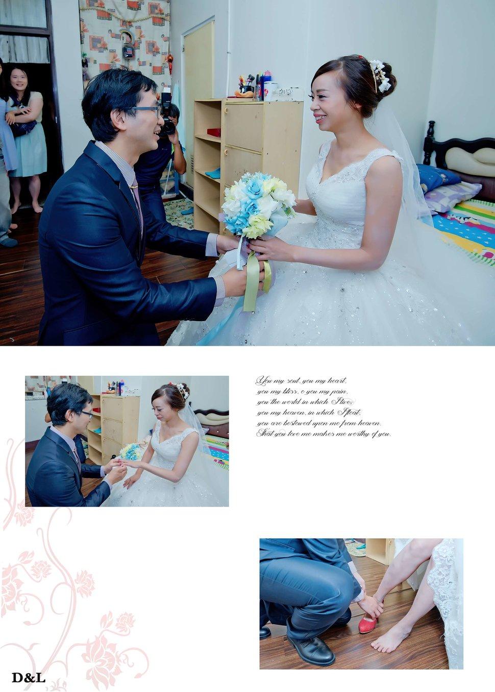 台中婚攝 婚禮記錄 訂結午宴 球愛物語景觀婚禮會館 平面攝影(編號:374399) - D&L 婚禮事務-婚紗攝影/婚禮記錄 - 結婚吧