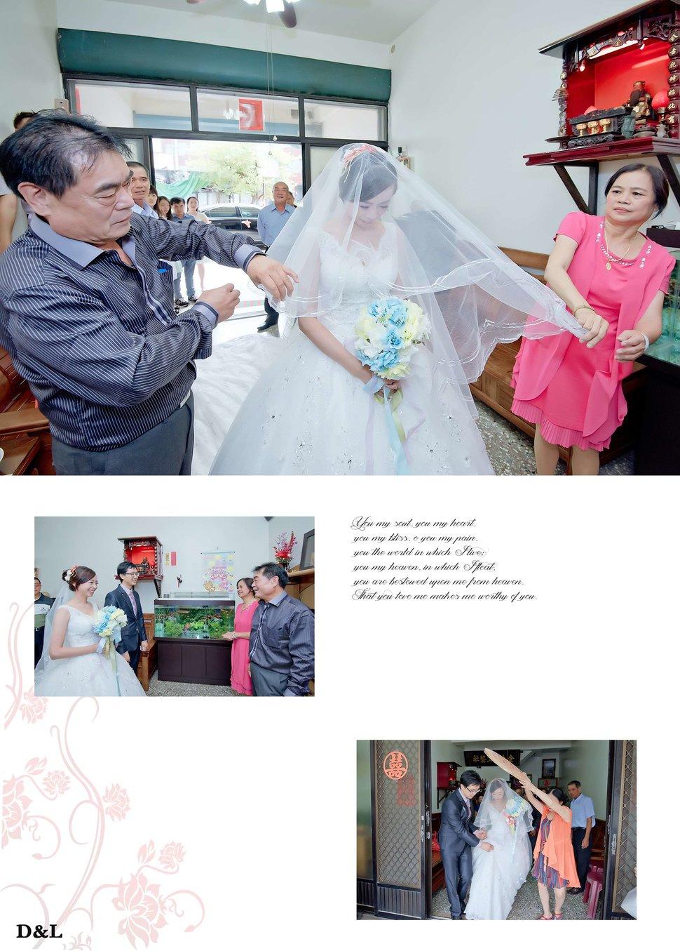 台中婚攝 婚禮記錄 訂結午宴 球愛物語景觀婚禮會館 平面攝影(編號:374400) - D&L 婚禮事務-婚紗攝影/婚禮記錄 - 結婚吧