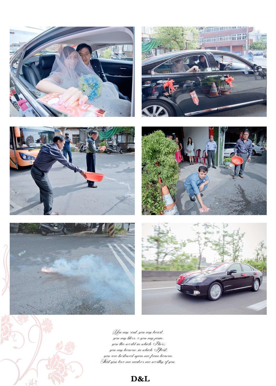 台中婚攝 婚禮記錄 維信&佩君-球愛物語景觀婚禮會館(編號:374401) - D&L 婚禮事務-婚紗攝影/婚禮記錄 - 結婚吧