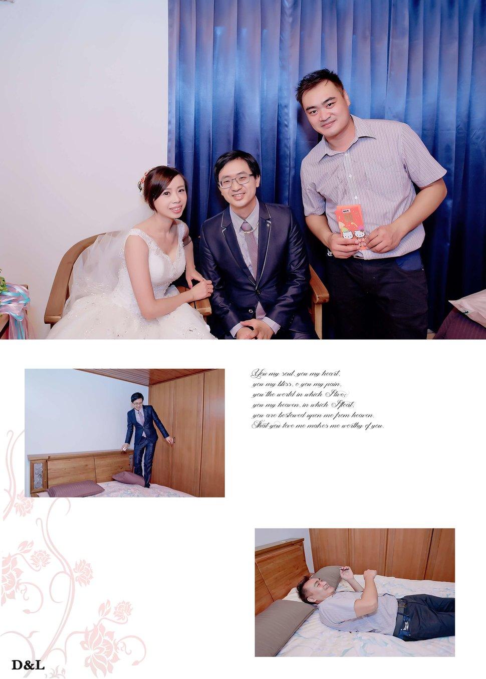 台中婚攝 婚禮記錄 維信&佩君-球愛物語景觀婚禮會館(編號:374402) - D&L 婚禮事務-婚紗攝影/婚禮記錄 - 結婚吧