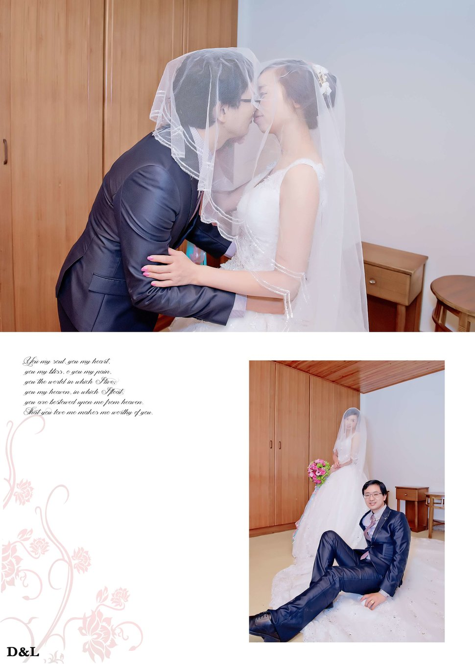 (編號:374403) - D&L 婚禮事務-婚紗攝影/婚禮記錄 - 結婚吧一站式婚禮服務平台