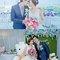 台中婚攝 婚禮記錄 訂結午宴 球愛物語景觀婚禮會館 平面攝影(編號:374404)