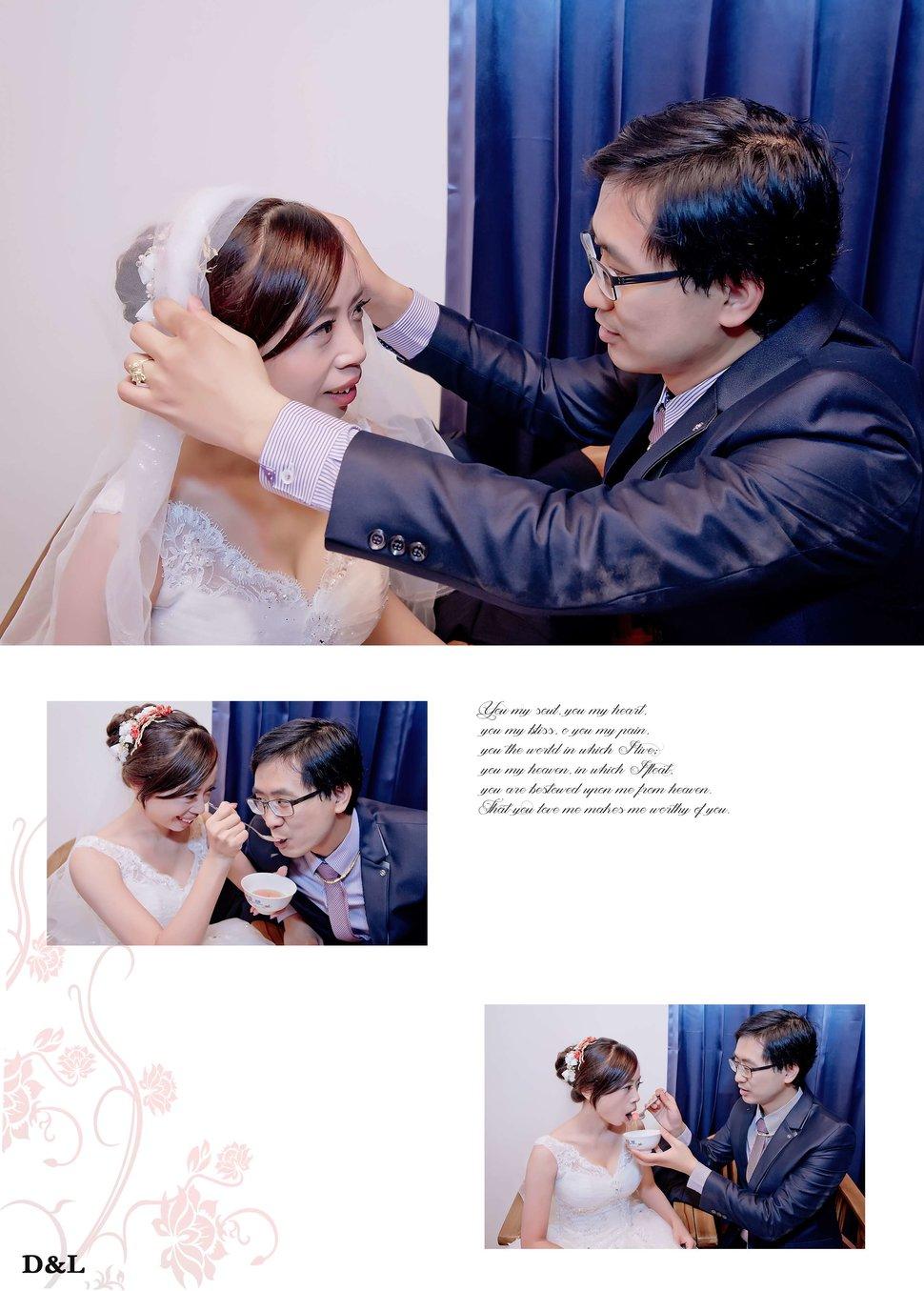 婚禮記錄 維信&佩君(編號:374405) - D&L 婚禮事務-婚紗攝影/婚禮記錄 - 結婚吧一站式婚禮服務平台