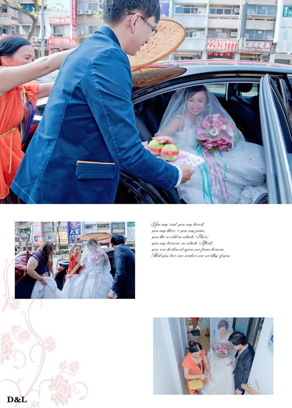 台中婚攝 婚禮記錄 訂結午宴 球愛物語景觀婚禮會館-平面攝影(編號:374406) - D&L 婚禮事務-婚紗攝影/婚禮攝影 - 結婚吧