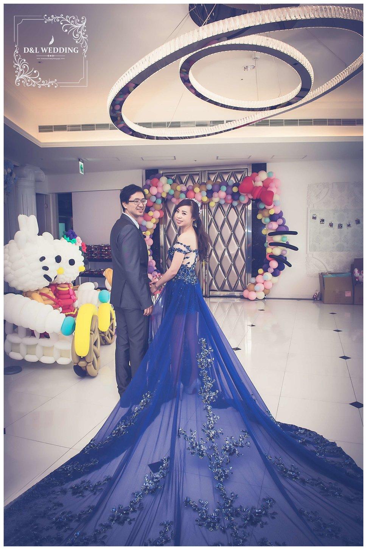 台中婚攝 婚禮記錄 維信&佩君-球愛物語景觀婚禮會館(編號:374413) - D&L 婚禮事務-婚紗攝影/婚禮記錄 - 結婚吧