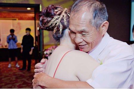 台中婚攝 婚禮紀錄 夏彥&如倩 大和屋國際美食館大里