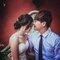 D&L 婚禮事務 台中婚紗 婚紗攝影 綠園道 自助婚紗 平面攝影(編號:459993)
