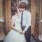 D&L 婚禮事務 台中婚紗 婚紗攝影 綠園道 自助婚紗 平面攝影(編號:459999)