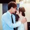 D&L 婚禮事務 台中婚紗 婚紗攝影 綠園道 自助婚紗 平面攝影(編號:460001)