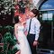 D&L 婚禮事務 台中婚紗 婚紗攝影 綠園道 自助婚紗 平面攝影(編號:460006)