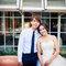 D&L 婚禮事務 台中婚紗 婚紗攝影 綠園道 自助婚紗 平面攝影(編號:460007)