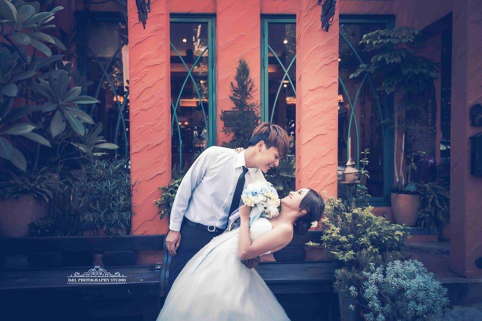 D&L 婚禮事務 台中婚紗 婚紗攝影 綠園道 自助婚紗 平面攝影(編號:460009) - D&L 婚禮事務-婚紗攝影/婚禮記錄 - 結婚吧