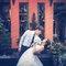 D&L 婚禮事務 台中婚紗 婚紗攝影 綠園道 自助婚紗 平面攝影(編號:460009)
