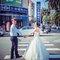 D&L 婚禮事務 台中婚紗 婚紗攝影 綠園道 自助婚紗 平面攝影(編號:460012)