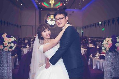 婚禮記錄 類婚紗
