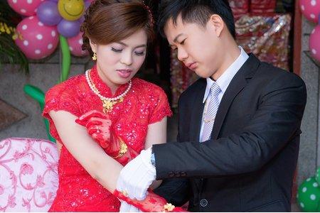婚禮紀錄 信評&宜華