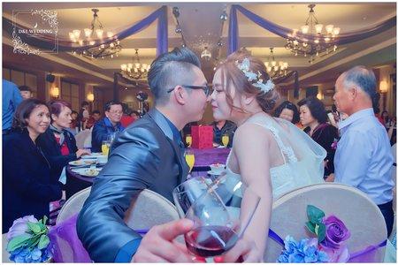 花蓮婚攝 婚禮記錄 結婚晚宴 翰品酒店花蓮-平面攝影