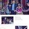 南投婚攝 婚禮記錄 結婚午宴 南島婚宴會館-平面攝影(編號:551345)