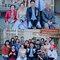 南投婚攝 婚禮記錄 結婚午宴 南島婚宴會館-平面攝影(編號:551355)