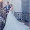 南投婚攝 婚禮記錄 結婚午宴 南島婚宴會館-平面攝影(編號:551361)