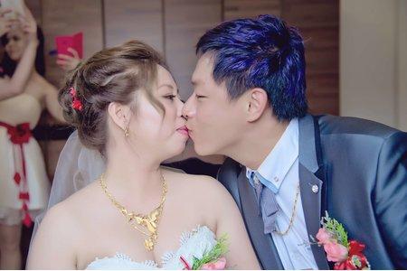 雲林婚攝 婚禮紀錄 敬添&綉芬 喜洋洋宴會廳雲林