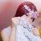 D&L 婚禮事務 台中婚紗 婚紗攝影 自助婚紗 萌(編號:561350)