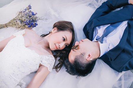 (D&L 婚禮事務)台中婚紗 婚紗攝影 孔廟 自助婚紗 平面攝影