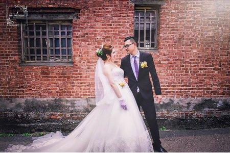 婚禮攝影 婚禮紀錄